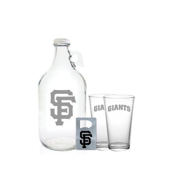 Hey, I found this really awesome Etsy listing at https://www.etsy.com/listing/193449760/mlb-team-beer-growler-every-mlb-team