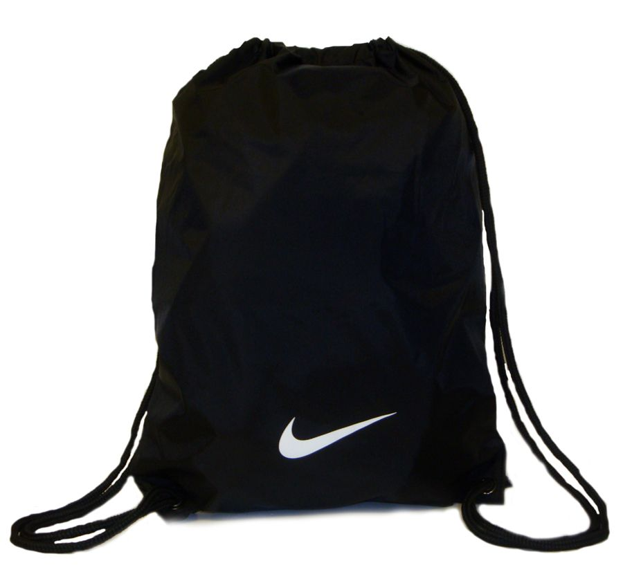 Nike Black Nylon Drawstring Gymsack.UKSize1 | Bags, Bridesmaid ...