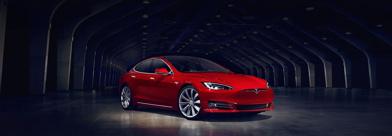 Tesla Outsells Mercedes S Class And Porsche Panamera Tesla Motors Biler Disruption