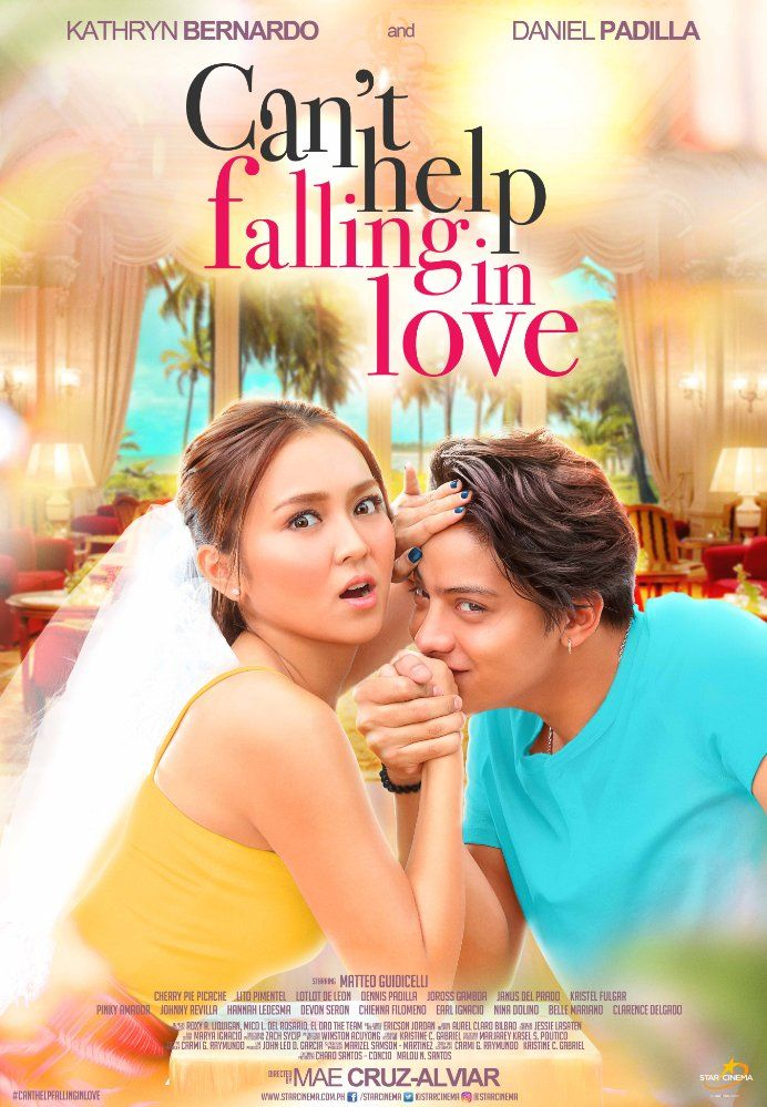 Cant Help Falling In Love 2017 Pinoy Movies Movies Free