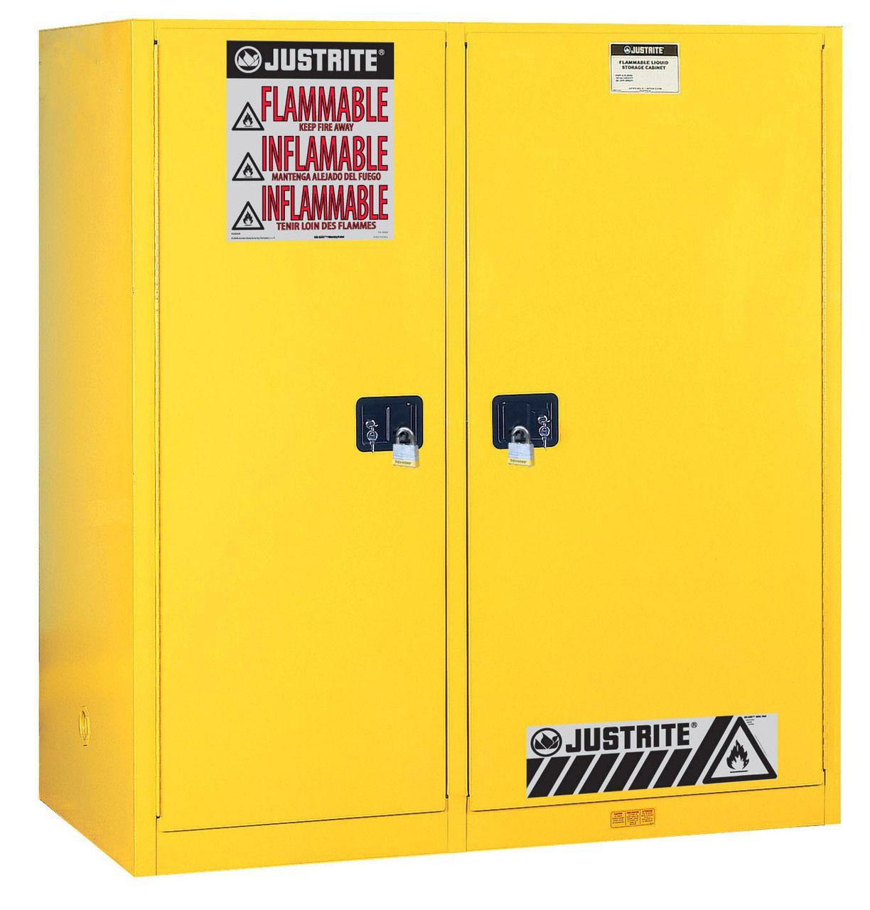 Justrite 899270 doubleduty drum safety