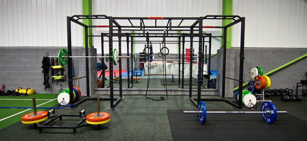 Functional training workouts gym workouts crossfit garage gym