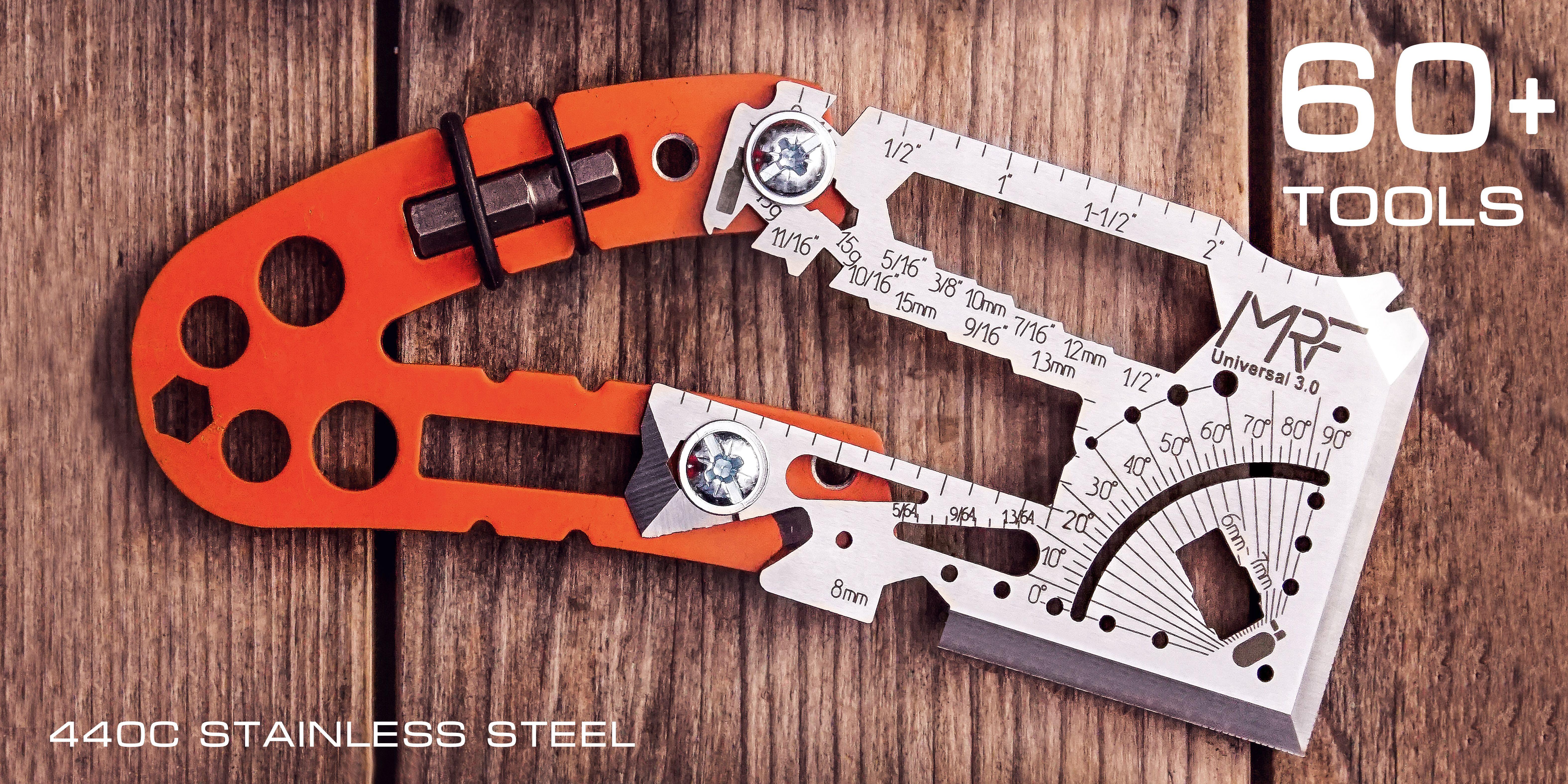Universal 3 0 60 Tools