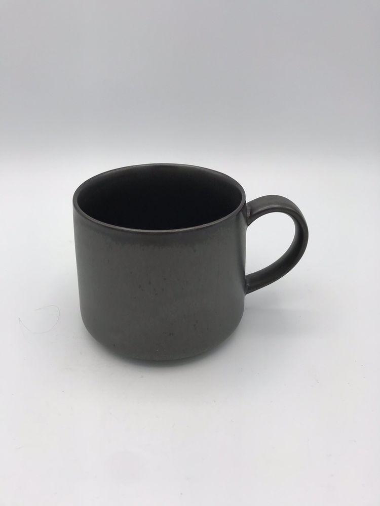 Starbucks Coffee 2013 Brown Bronze Pottery Tea Cup Minimalist Mug Rustic 10 Oz Starbucks Mugs Mugs For Sale Tea Culture