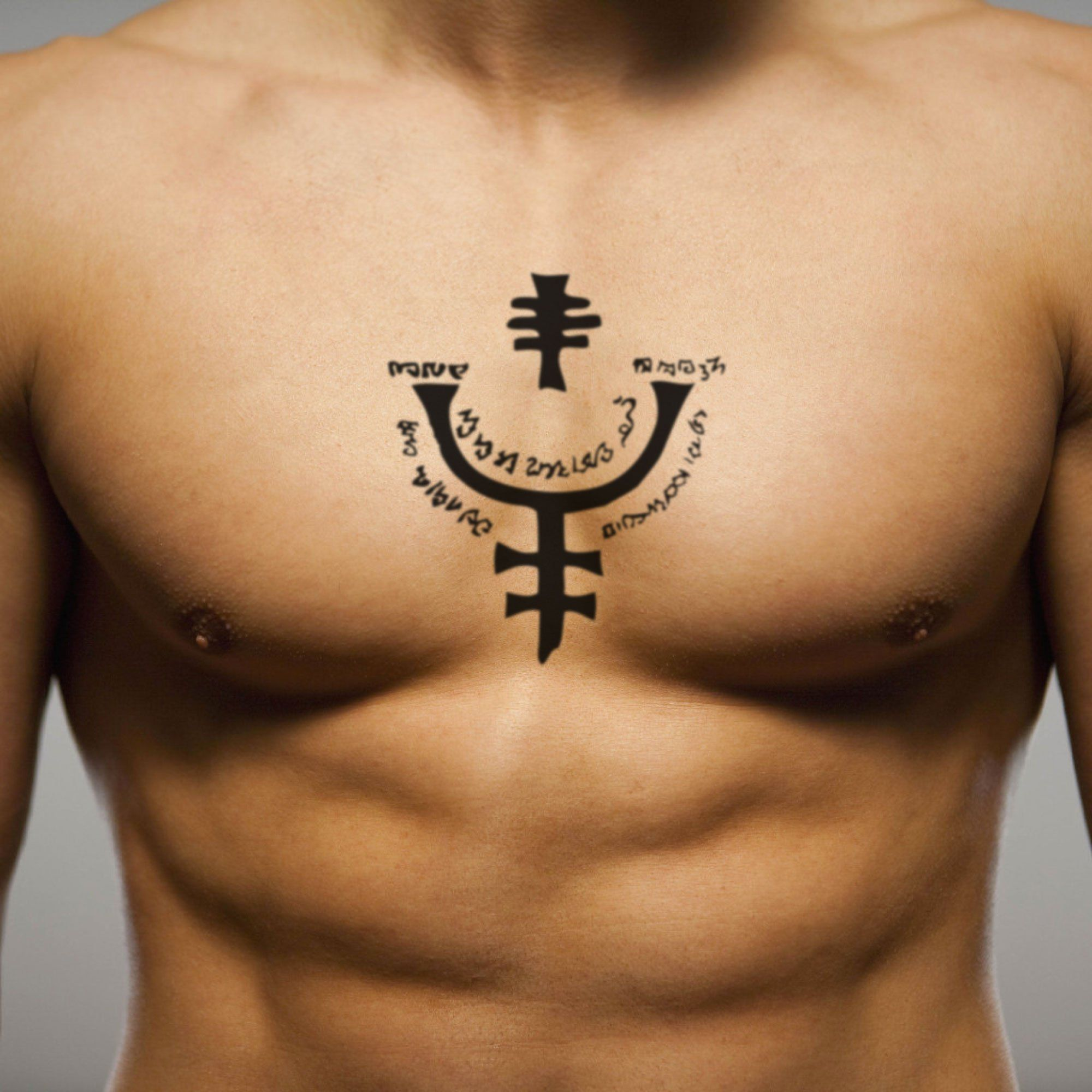 Chest sirius tattoo meaning black 16+ Armband