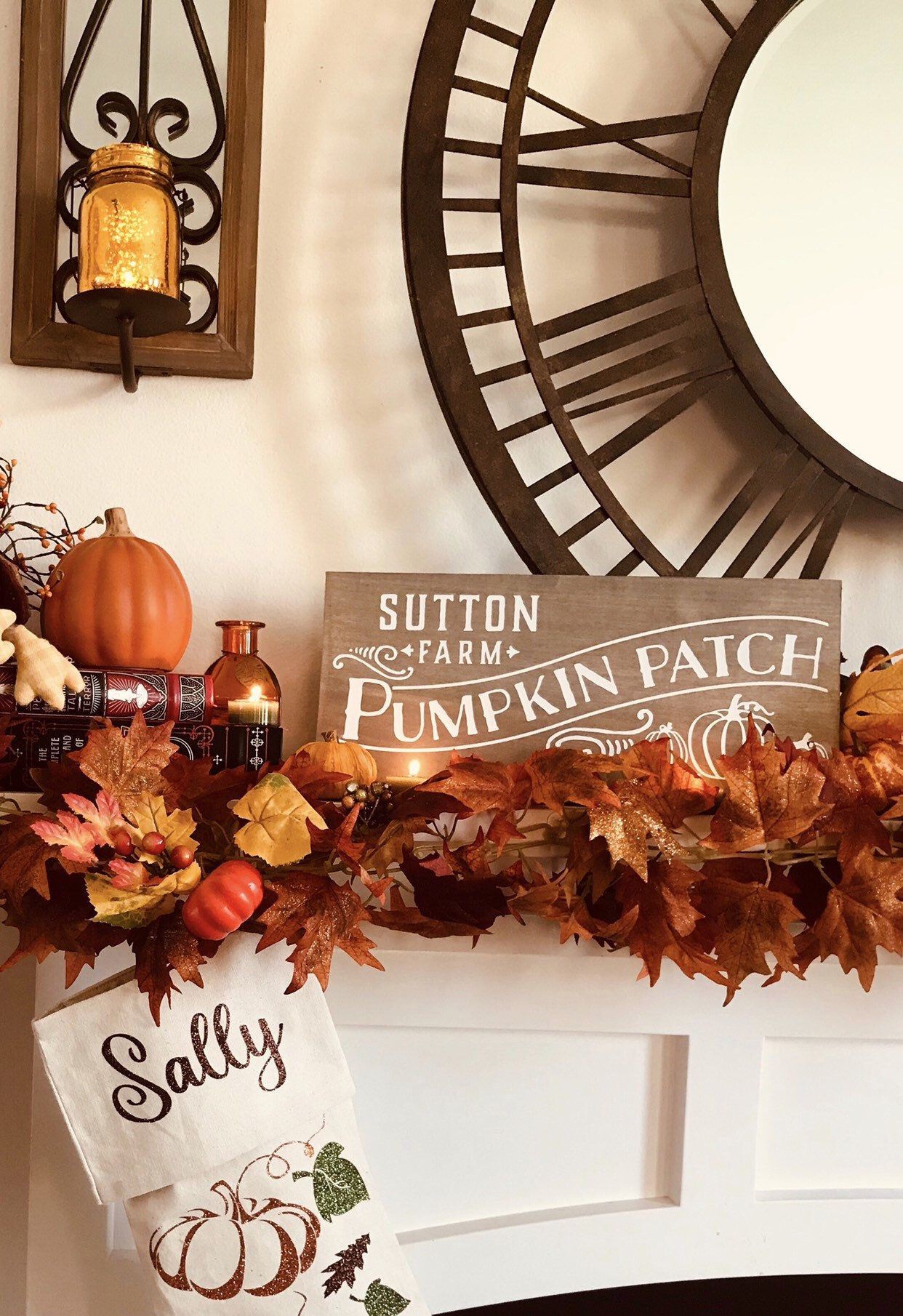 Excited To Share This Item From My Etsy Shop Free Shipping Rustic Fall Signs Pumpkin Patch Sign Fall Decorations Porch Rustic Fall Decor Pumpkin Decorating