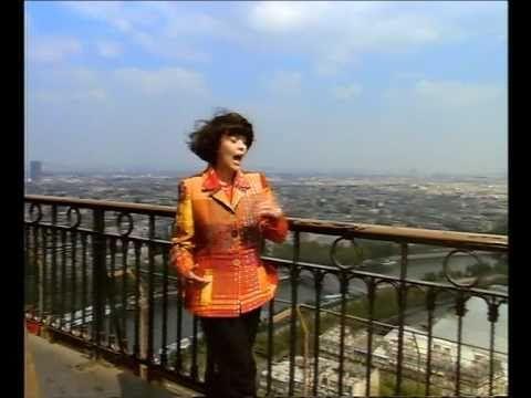Mireille Mathieu Hinter Den Kulissen Von Paris 1997 Hinter Den Kulissen Musik Kulissen