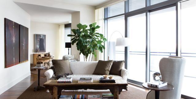 Modern Comfort   Atlanta Homes & Lifestyles