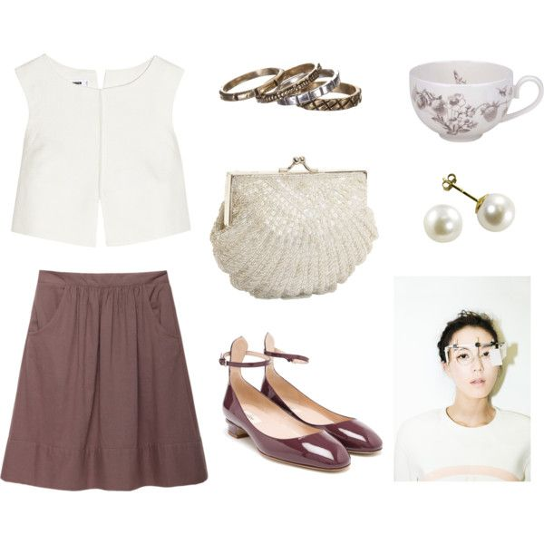 cy - Polyvore