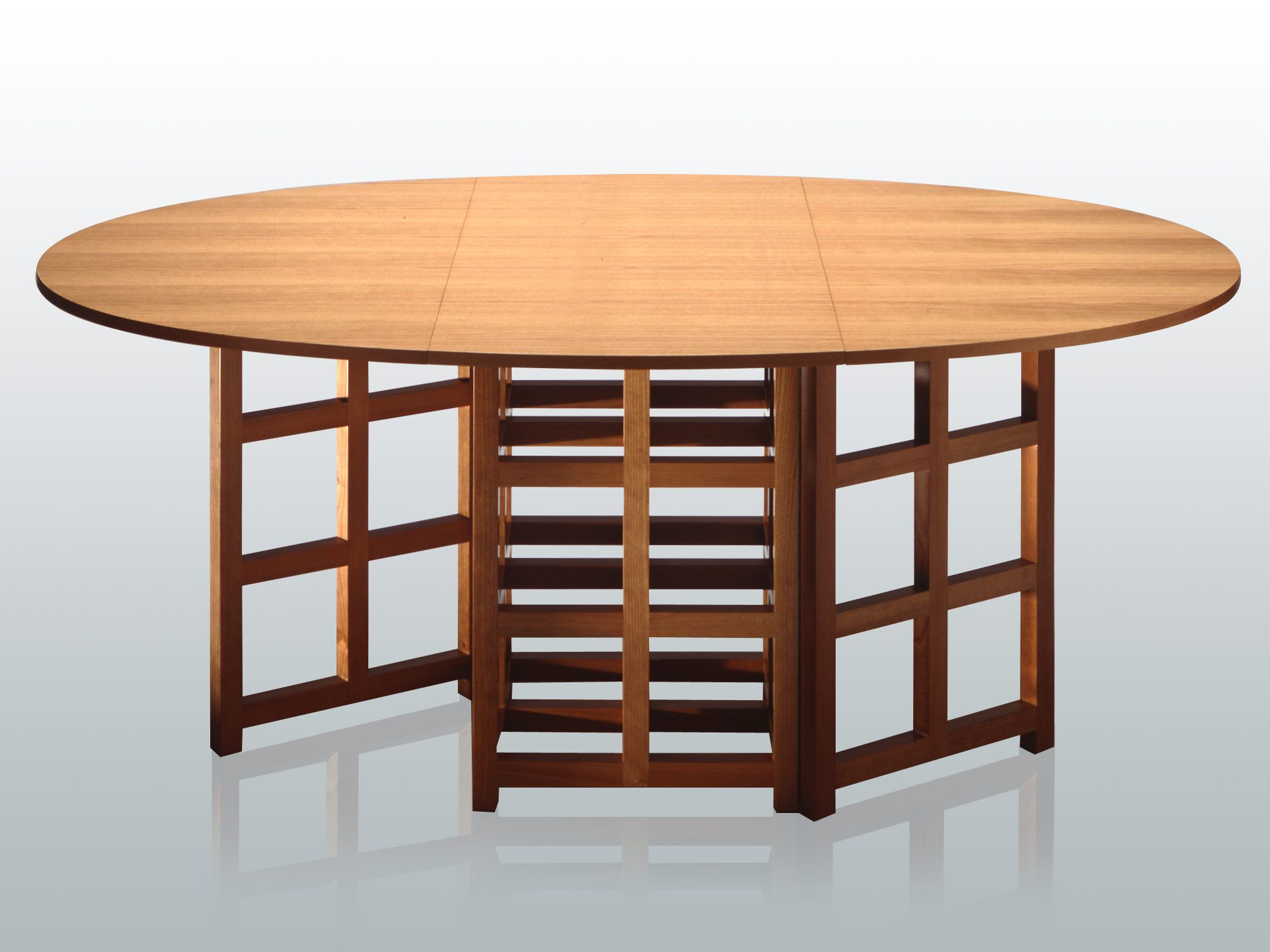 Art Et Table Charles Rennie Mackintosh Ds1 Dining Table Nest