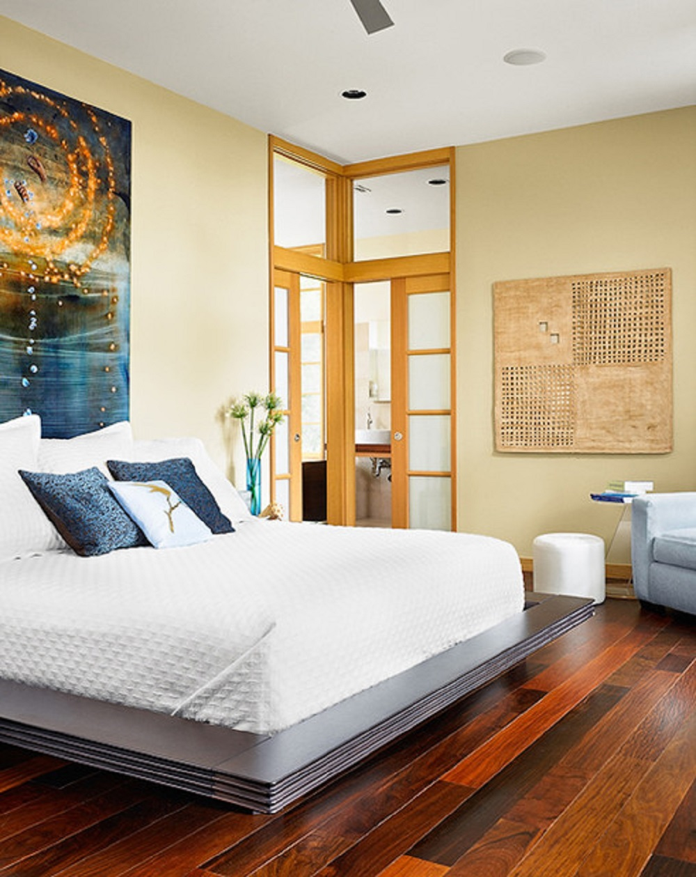 Japanese Decor Ideas You Can Apply To Your Zen Home Master