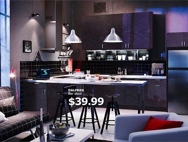 10 Ikea Kitchen Island Ideas Kitchens, Elegant kitchens and Basements