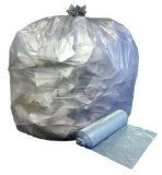 SKILCRAFT - 8105-01-560-4934 - CAN LINER, CAPACITY 13 GAL., COLOR WHITE, POLYETHYLENE MATERIAL, THICKNESS 0.7 MIL, PACKAGE QUANTITY 120, Cost per bag $0.13 - http://trashbagcoupons.com/large-kitchen-bags/skilcraft-8105-01-560-4934-can-liner-capacity-13-gal-color-white-polyethylene-material-thickness-0-7-mil-package-quantity-120-cost-per-bag-0-13/