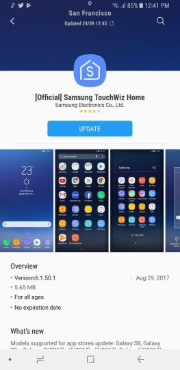 touchwiz apk for android 6