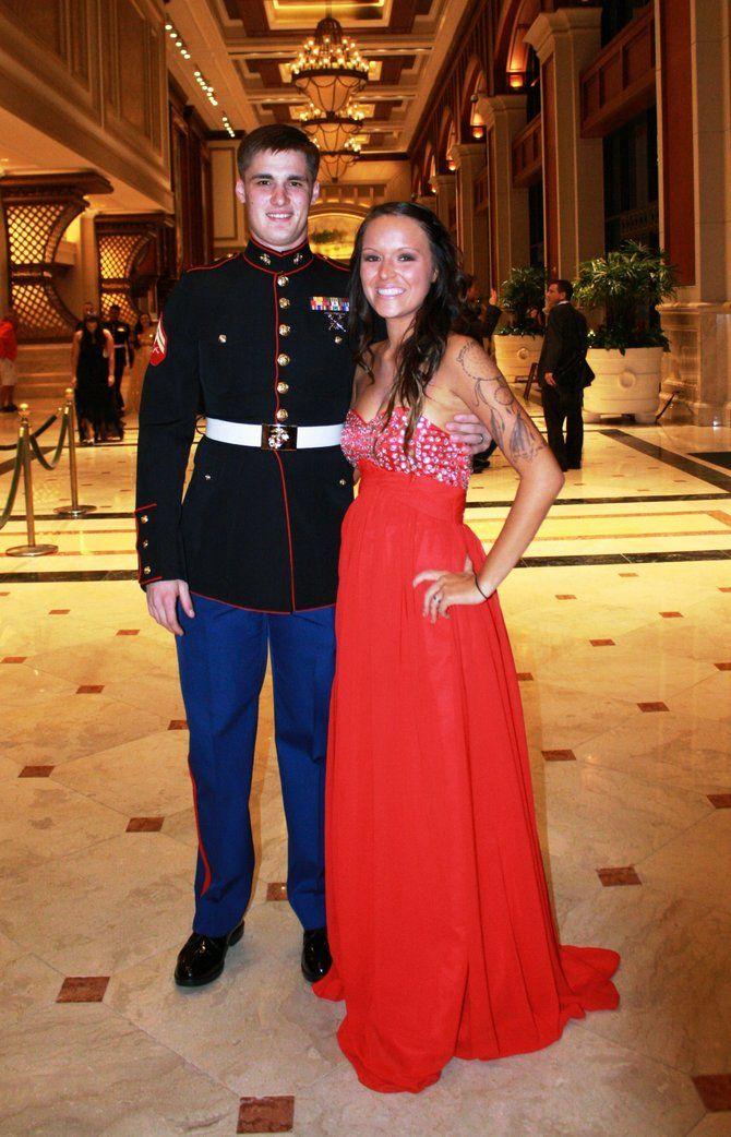 marine corps ball dress Google Search Marine corps