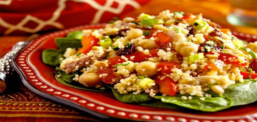 Ricette cucina marocchina