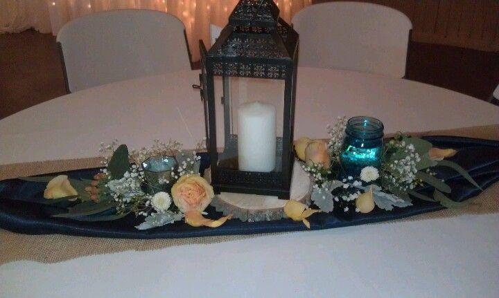 A Perfect Wedding Floral Design