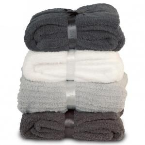 A WARM COZY BLANKET MAYBE NOT THIS EXPENSIVE BUT YOU HAVE THE IDEA :)