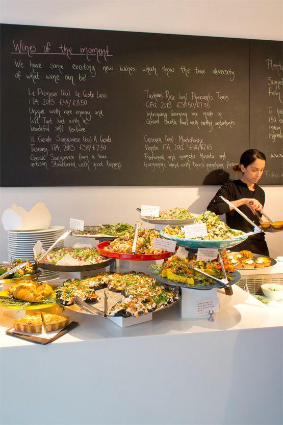 Which Ottolenghi Restaurant Is Best