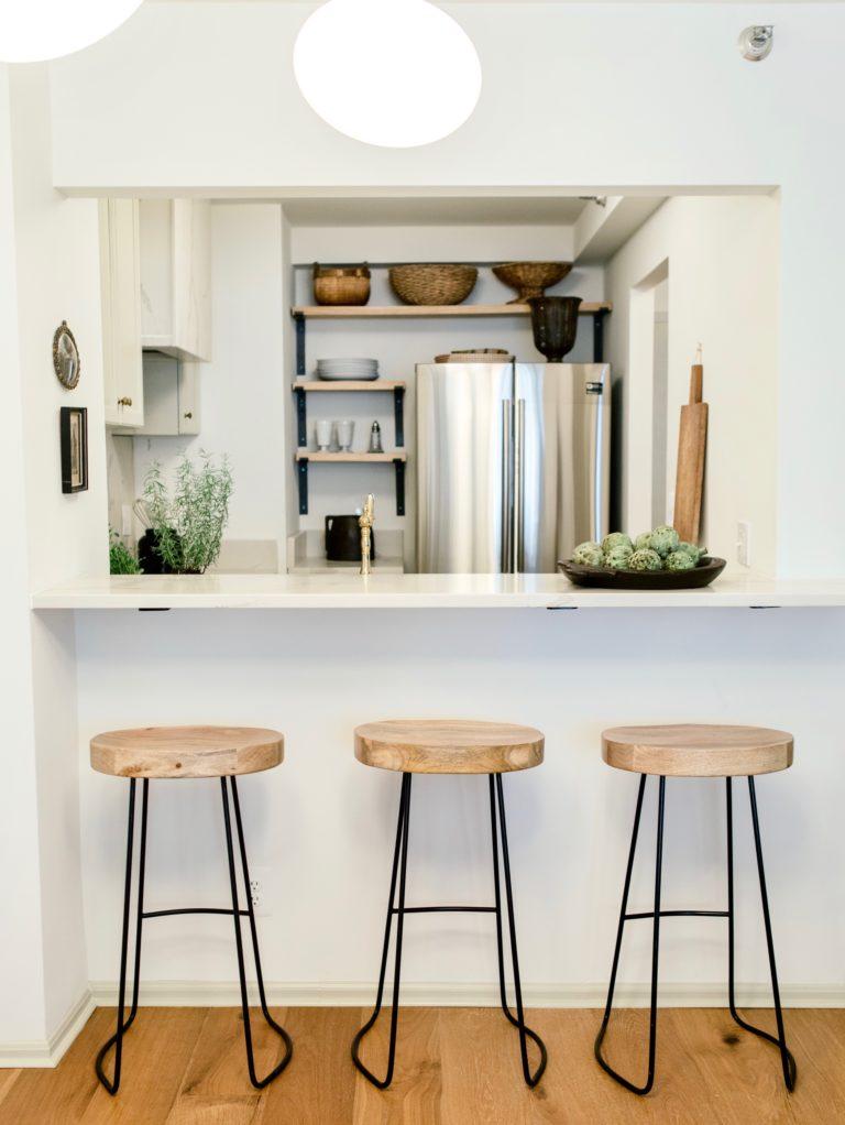 Best The Condo Post – Lauren Liess Lauren Liess Kitchen 640 x 480