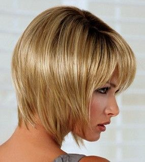Lovely Short Stacked Hair Cuts | Elegant Short Bob Hairstyles Cuts For Women And  Girls