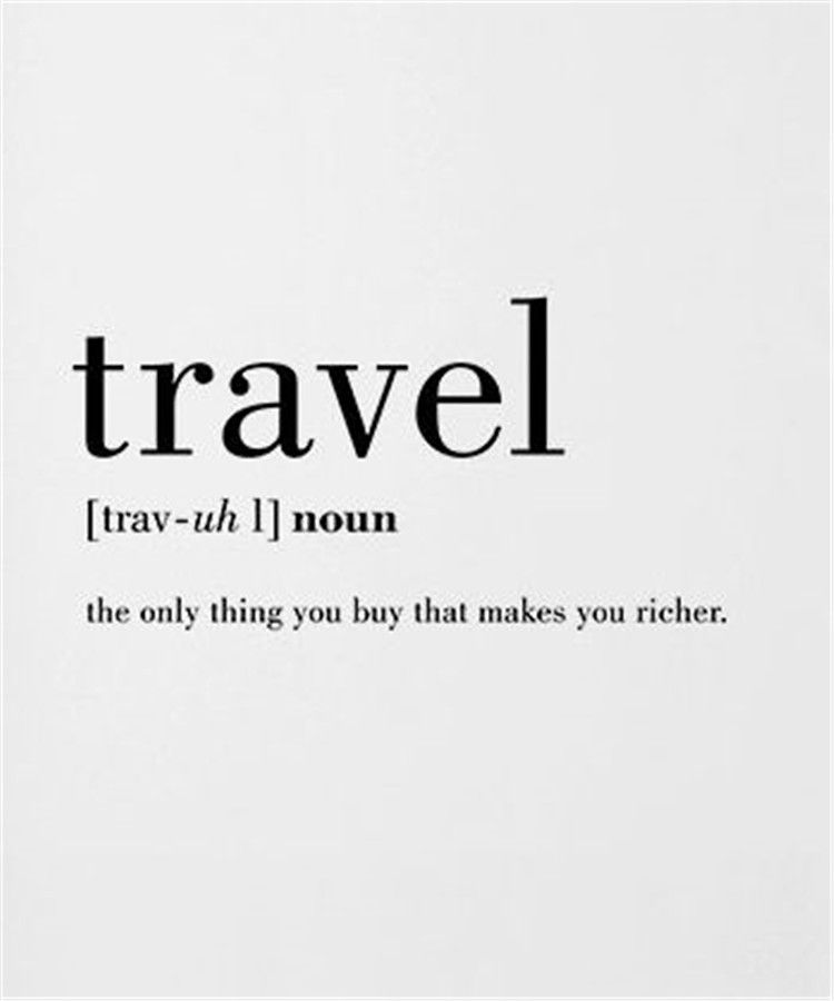 Travel Quotes; Inspirational Quotes; Motivational Quotes; Personal Development; Self Discovery; Resilience; Grit; Positive Life; Powerful Quotes.