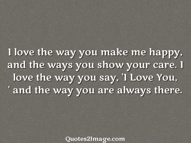 I Love The Way You Make Love To Me Quotes Off The Hill Magazine