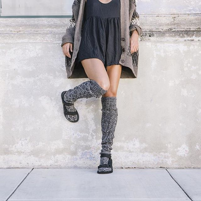 Sometimes Knee High Is Just High Enough With Uggaustralia