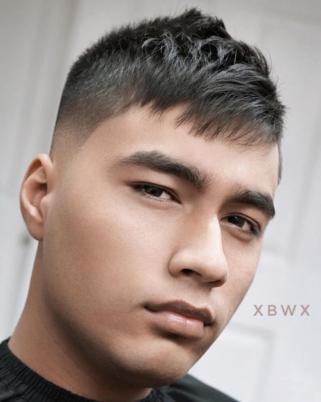 Receding Hairline Haircuts | Receding Hairline Haircuts | Hair cuts ...