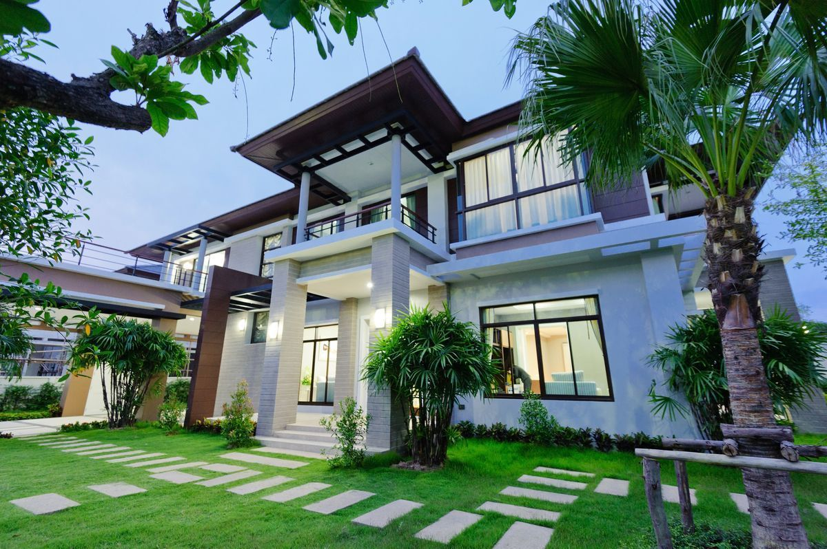 The Sleek Simplicity of Modern Style Homes | Modern and House