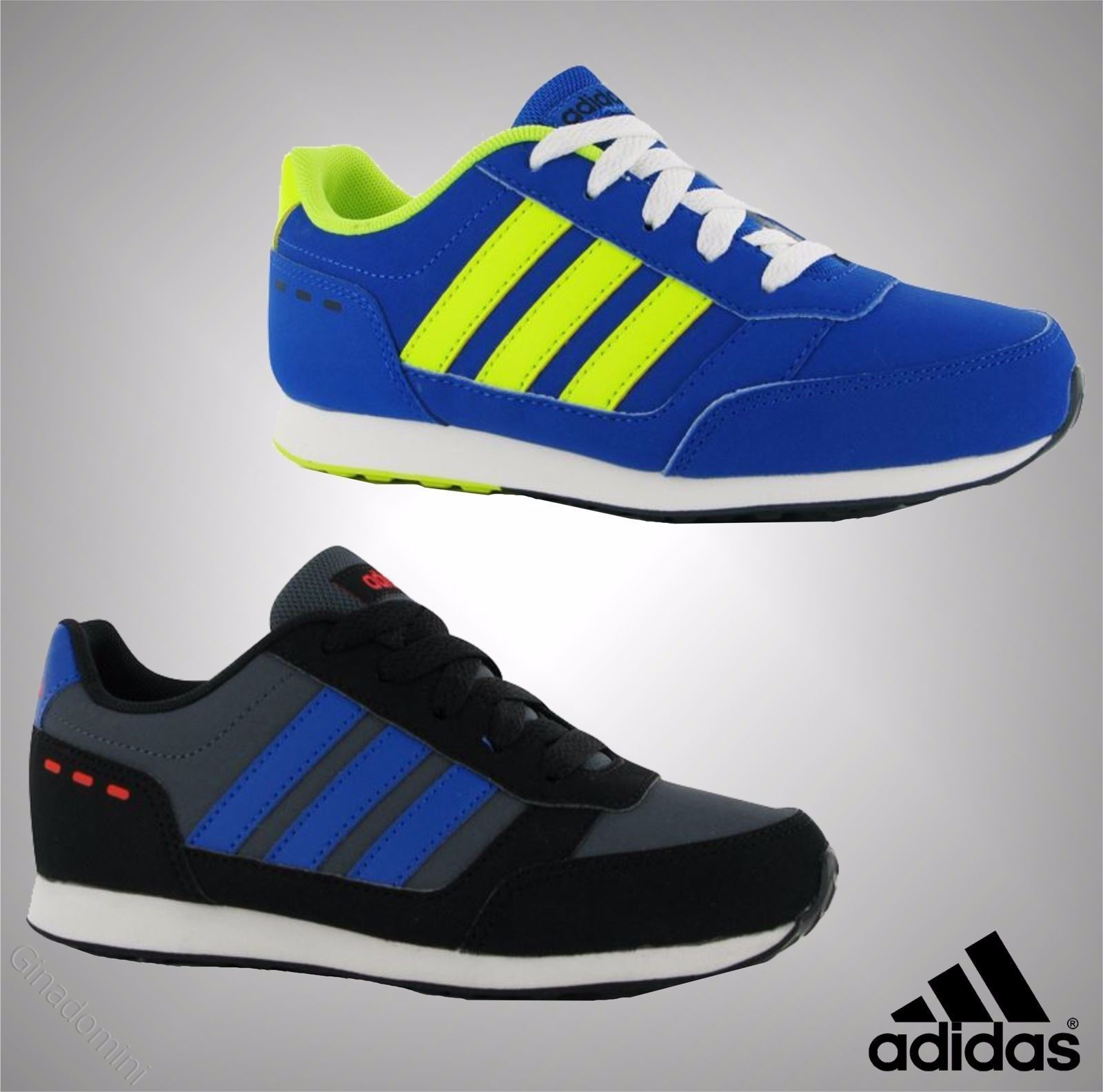 boys adidas trainers c10