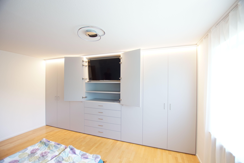 Einbauschrank Mit Fernseher Fernseher Im Schlafzimmer Einbauschrank Schlafzimmer Tv
