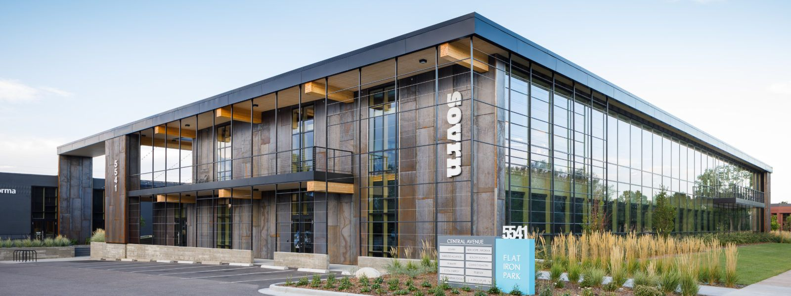 The Loading Dock Oz Architecture Architecture