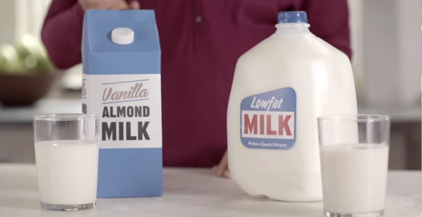 Protein: Know Your Nutrients in Milk