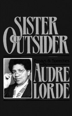 """essays speeches audre lorde Lorde 1 the master's tools will never dismantle the master's house audre lorde i agreed to take part in a new york university institute for the humanities conference a year ago, with the understanding that i would be commenting upon papers dealing with  lorde, audre """"the master's tools will never dismantle the master's house"""" 1984."""