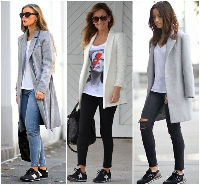 new balance business casual