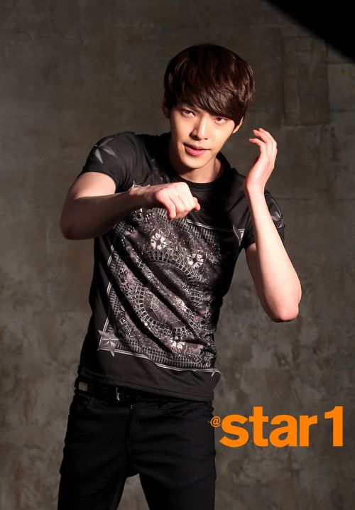 sung joon kim | Tumblr  |Sung Joon And Kim Woo Bin