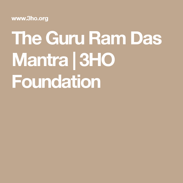 Kundalini Mantra for Awareness | SAT NAM | Meaning