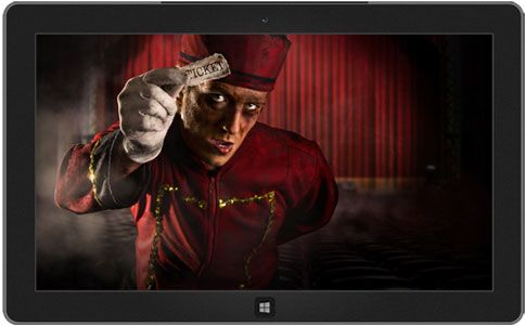 28+ Halloween Desktop Themes Windows 10 Pictures
