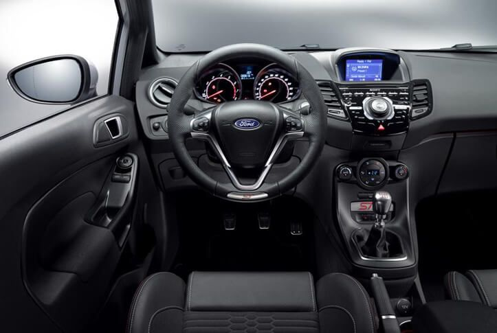 Ford Fiesta St200 Will Cost You 22 745