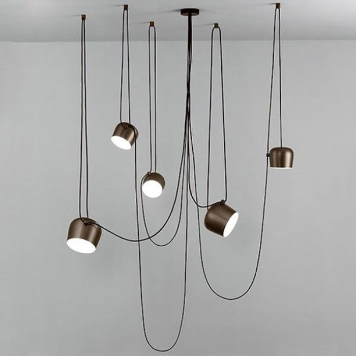 Flos Aim Multi Light Pendant
