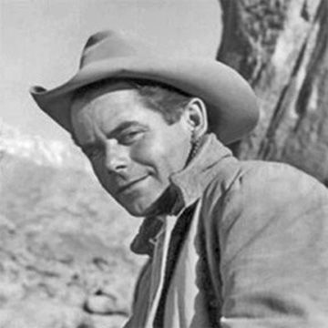 Famous Cowboys and Cowboy Names - Western Movie Stars, by