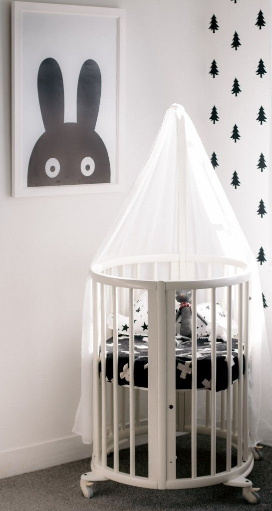 Stokke and Miniwilla nursery