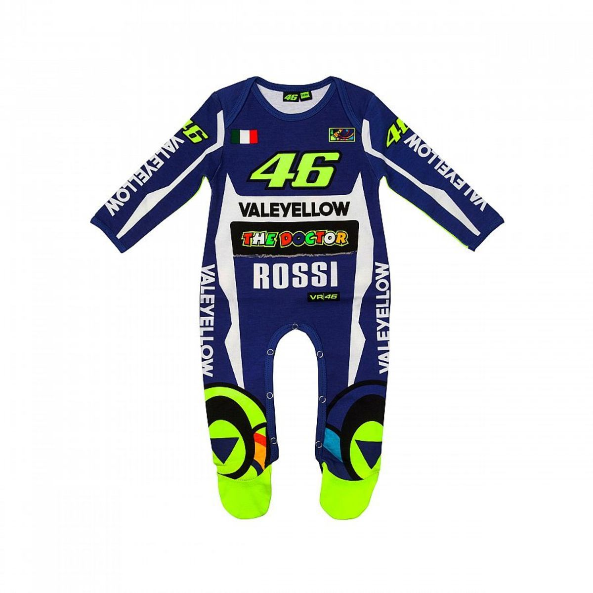 Valentino Rossi 0eae1ec3b60