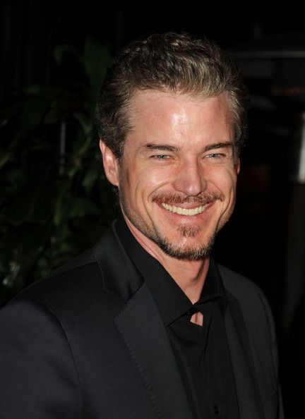 Eric Dane Photos Photos - Actor Eric Dane arrives at the Chanel and Charles Finch Pre-Oscar Dinner at Madeo Restaurant on February 26, 2011 in Los Angeles, California. - Chanel and Charles Finch Pre-Oscar Dinner