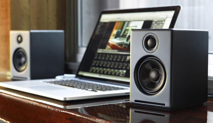 The Best Computer Speakers For 2020 Best Computer Speakers Computer Speakers Desktop Speakers