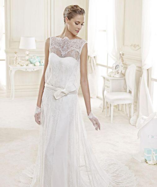 Altar Bound Wedding Dresses: Vestidos De Novia Estilo Vintage: Los Más Hermosos Para