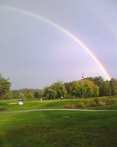 13+ Borden golf club information