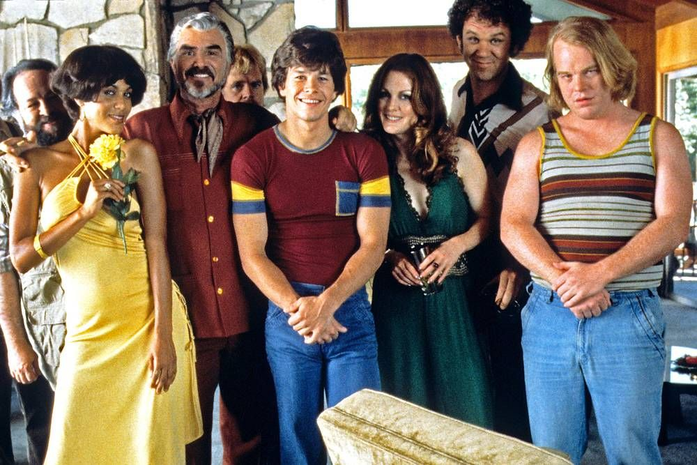boogie nights subtitles french