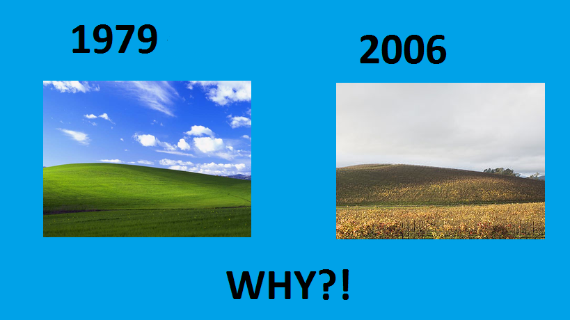 Windows XP Bliss Wallpaper Now WallpaperSafari